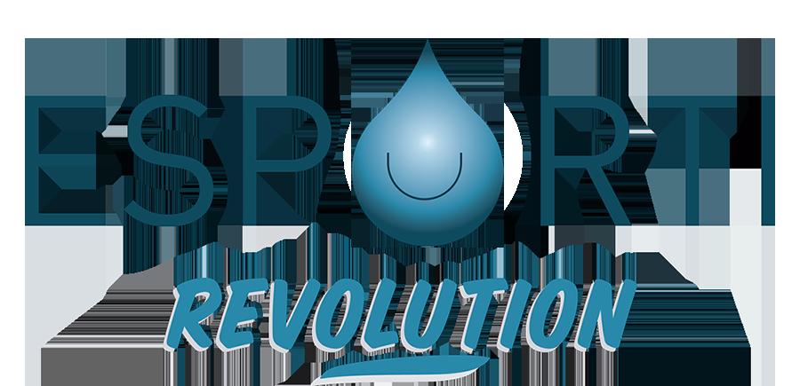logo esporti revolution